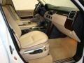 2007 Chawton White Land Rover Range Rover HSE  photo #11