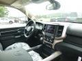 Ivory Tri–Coat - 1500 Laramie Quad Cab 4x4 Photo No. 11