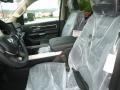 Ivory Tri–Coat - 1500 Laramie Quad Cab 4x4 Photo No. 14