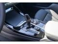 2019 BMW X3 Black Interior Transmission Photo