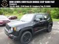2018 Black Jeep Renegade Trailhawk 4x4  photo #1