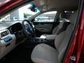Front Seat of 2019 Sorento LX AWD
