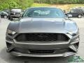 2018 Magnetic Ford Mustang EcoBoost Fastback  photo #8