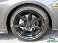 2018 Magnetic Ford Mustang EcoBoost Fastback  photo #9