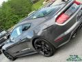 2018 Magnetic Ford Mustang EcoBoost Fastback  photo #29