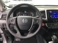 2019 Ridgeline RTL-E AWD Steering Wheel