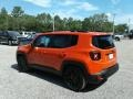 2018 Omaha Orange Jeep Renegade Altitude  photo #3
