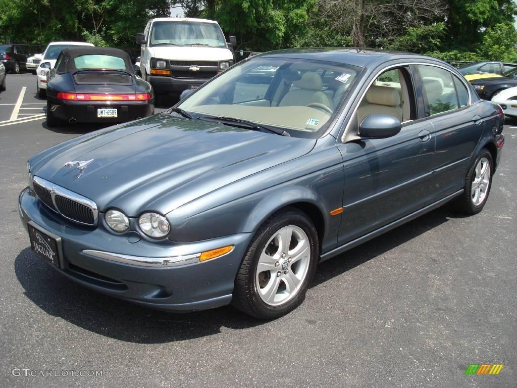 2002 titanium pearl jaguar x type 3 0 12709602 car color galleries. Black Bedroom Furniture Sets. Home Design Ideas