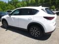 Snowflake White Pearl Mica - CX-5 Grand Touring AWD Photo No. 6