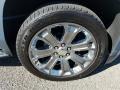 Light Steel Gray Metallic - Yukon Denali 4WD Photo No. 9