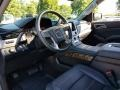 Light Steel Gray Metallic - Yukon Denali 4WD Photo No. 27