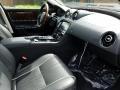 Dashboard of 2018 XJ R-Sport AWD