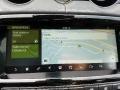 Navigation of 2018 XJ R-Sport AWD