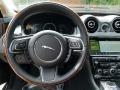 2018 XJ R-Sport AWD Steering Wheel