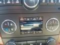 2013 Deep Ruby Metallic Chevrolet Silverado 1500 LTZ Crew Cab 4x4  photo #36