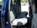 2006 Patriot Blue Pearl Dodge Ram 1500 Big Horn Edition Quad Cab 4x4  photo #10