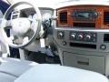 2006 Patriot Blue Pearl Dodge Ram 1500 Big Horn Edition Quad Cab 4x4  photo #12