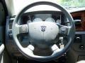 2006 Patriot Blue Pearl Dodge Ram 1500 Big Horn Edition Quad Cab 4x4  photo #15