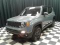2018 Anvil Jeep Renegade Trailhawk 4x4  photo #2