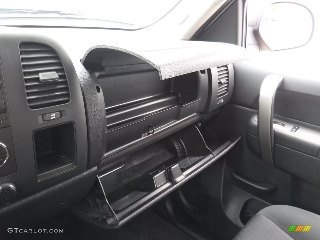 2012 Silverado 1500 LT Crew Cab 4x4 - Mocha Steel Metallic / Ebony photo #26