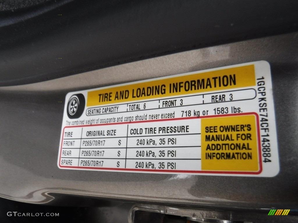 2012 Silverado 1500 LT Crew Cab 4x4 - Mocha Steel Metallic / Ebony photo #30