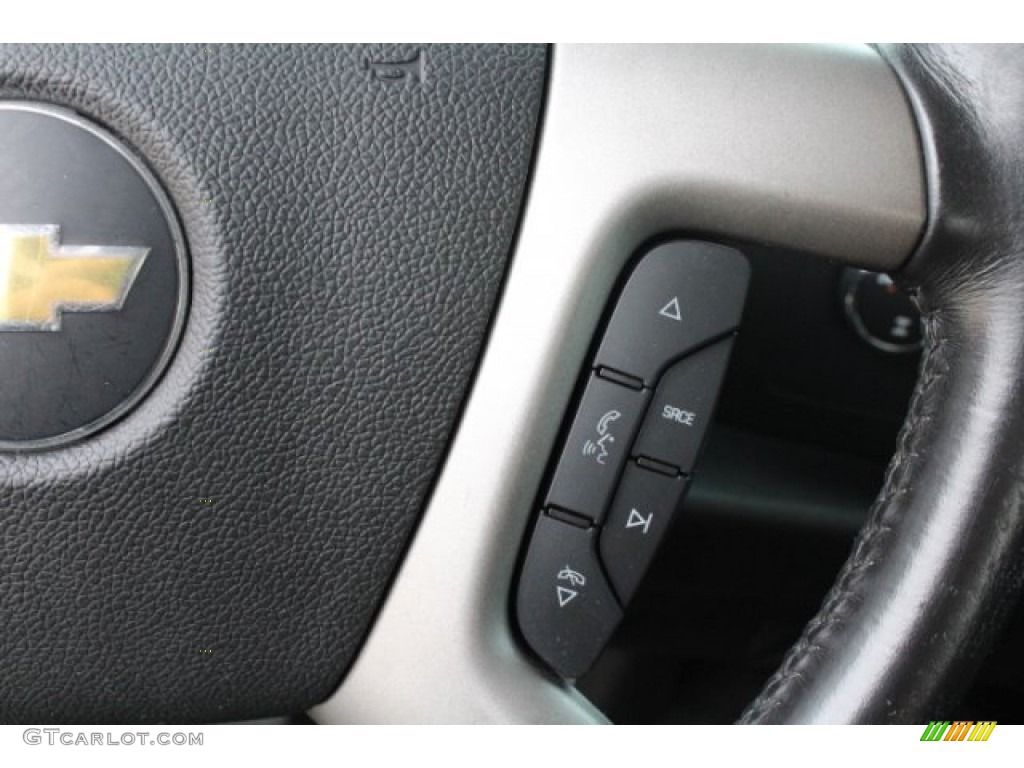 2013 Silverado 1500 LT Extended Cab 4x4 - Deep Ruby Metallic / Ebony photo #22