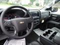 2018 Black Chevrolet Silverado 1500 LTZ Crew Cab 4x4  photo #19