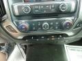 2018 Black Chevrolet Silverado 1500 LTZ Crew Cab 4x4  photo #33