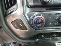 2018 Black Chevrolet Silverado 1500 LTZ Crew Cab 4x4  photo #34