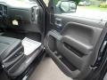 2018 Black Chevrolet Silverado 1500 LTZ Crew Cab 4x4  photo #45