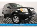 Formal Black 2008 Honda Pilot Special Edition 4WD