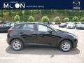 Jet Black Mica 2019 Mazda CX-3 Sport AWD