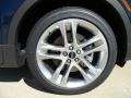 2019 Lincoln MKC Reserve AWD Wheel and Tire Photo