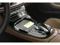 Controls of 2018 E 400 4Matic Sedan
