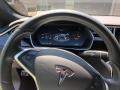 2016 Model S 75D 75D Gauges