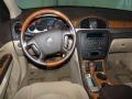 2011 Gold Mist Metallic Buick Enclave CX  photo #13