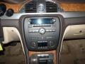 2011 Gold Mist Metallic Buick Enclave CX  photo #14