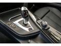 2018 3 Series 330e iPerformance Sedan 8 Speed Sport Automatic Shifter