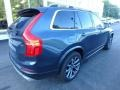 Denim Blue Metallic - XC90 T6 AWD Momentum Photo No. 2