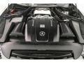 designo Magno Selenite Grey - AMG GT S Coupe Photo No. 9