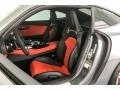 designo Magno Selenite Grey - AMG GT S Coupe Photo No. 14
