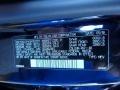 Blue Metallic - XC90 T6 AWD Momentum Photo No. 12