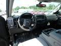 Onyx Black - Sierra 1500 Elevation Double Cab 4WD Photo No. 12