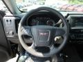 Onyx Black - Sierra 1500 Elevation Double Cab 4WD Photo No. 18