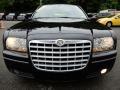 2006 Brilliant Black Crystal Pearl Chrysler 300 Touring  photo #8