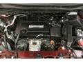 2015 Basque Red Pearl II Honda CR-V LX AWD  photo #23