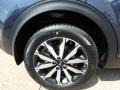 2019 Sportage EX AWD Wheel