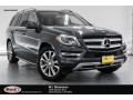 Steel Grey Metallic 2015 Mercedes-Benz GL 450 4Matic