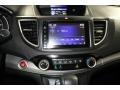 2015 Crystal Black Pearl Honda CR-V EX  photo #20