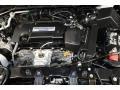 2015 Crystal Black Pearl Honda CR-V EX  photo #27
